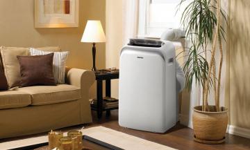 Apa Bedanya AC Split Dengan AC Portable ?