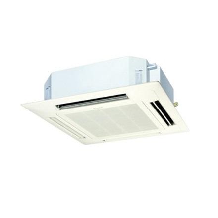 Daikin Mini Skyair FFQ60BV1B4 Ceiling Cassette 2 1/2  PK Inverter Multi Flow 4-Way R410a