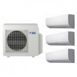 Daikin AC Multi Split 3 Koneksi MKC50RVM4 (1/2PK + 1,5PK + 1,5PK) Inverter Putih