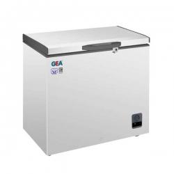 GEA AB-226-R Chest Freezer 220L - Putih