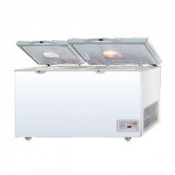 GEA AB-600-T-X Chest Freezer 607 L Putih
