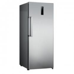 GEA GF-250 Upright Freezer With Drawer 206 Liter Silver