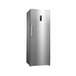 GEA GF-350 Upright Freezer With Drawer 350 Liter Silver
