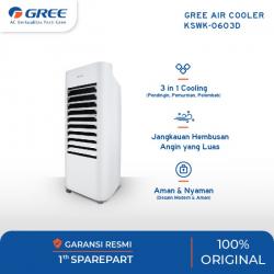 Gree KS-0603D Air Cooler Penyejuk Ruangan