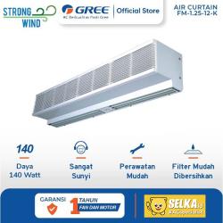 Gree FM-1.25-12-K Air Curtain Standard