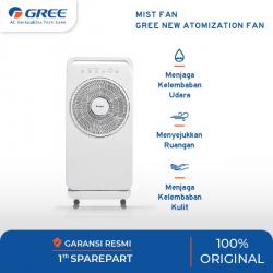 Gree WKY-3001Bh5 Mist Fan Kipas Angin Embun