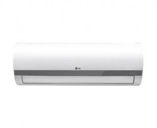 LG D07RX AC Split Low Watt 3/4PK Putih