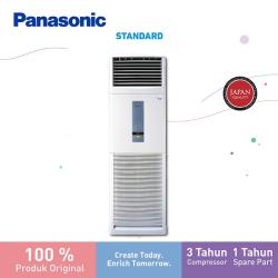 Panasonic CS-J45FFP8 Ac Floor Standing 5 PK R410a
