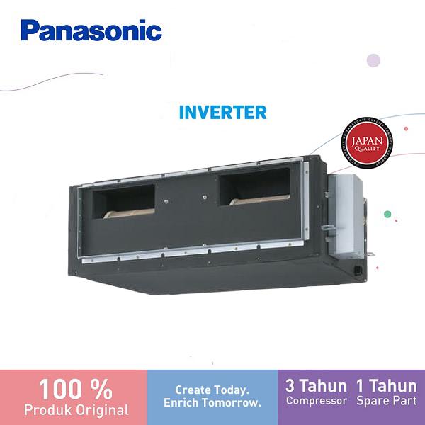 Panasonic S-55PF2P5 1 Phase 5,3 PK AC Ducted Inverter