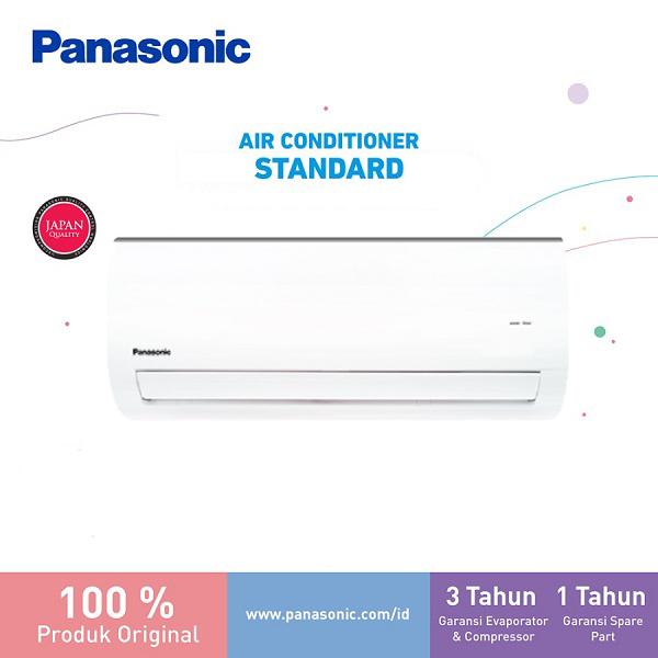 Panasonic CS-ZN9WKP AC Split 1 PK Standard