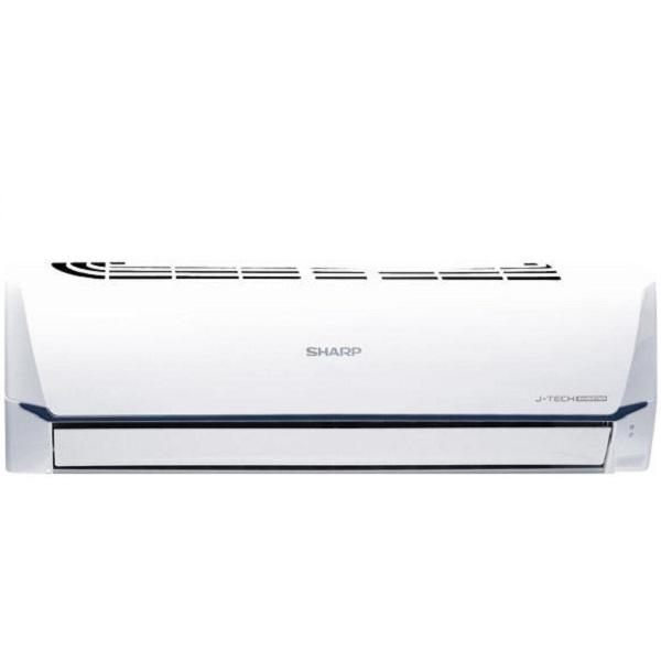 Sharp X 06 VEY AC Split 1/2 PK Inverter Putih