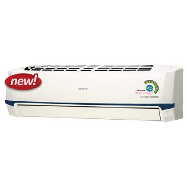 Sharp X 06 VEY AC Split 1 2 PK Inverter Putih